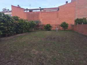 Terreno Urbanizable en Venta en Patrocinio / Patrocinio - Nueva Talavera