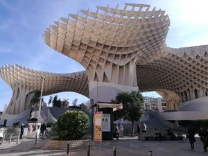 Terreno Urbanizable en Venta en Sevilla ,encarnación-las Setas / Casco Antiguo