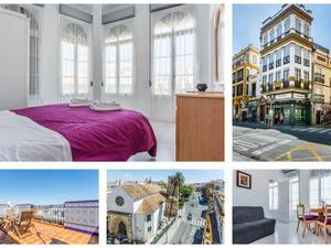 Casas de compra en Sevilla Capital