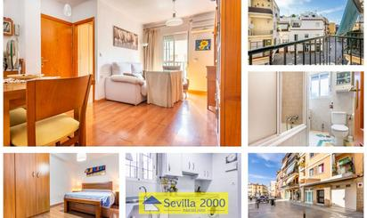 Pisos en venta con calefacción en Sevilla Capital
