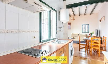 Áticos en venta en Sevilla capital y entorno