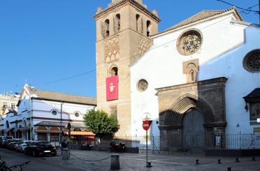 Attic for sale in  Sevilla Capital