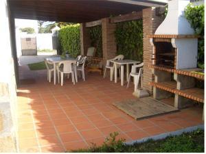 Venta Vivienda Casa-Chalet los caños de meca pueblo a 50 m. de la playa con 3 dorm. precioso y como nuevo