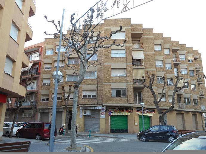 Piso en vila seca en calle gaudi 141216522 fotocasa for Pisos alquiler vilaseca