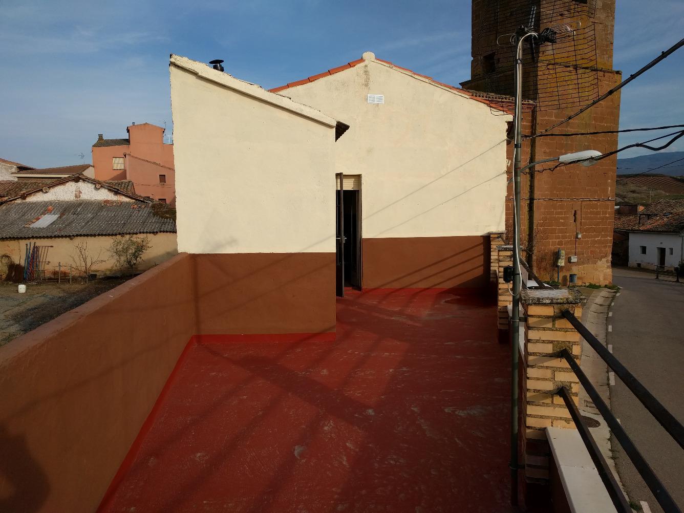 Finca rústica en venta en Arenzana de Arriba