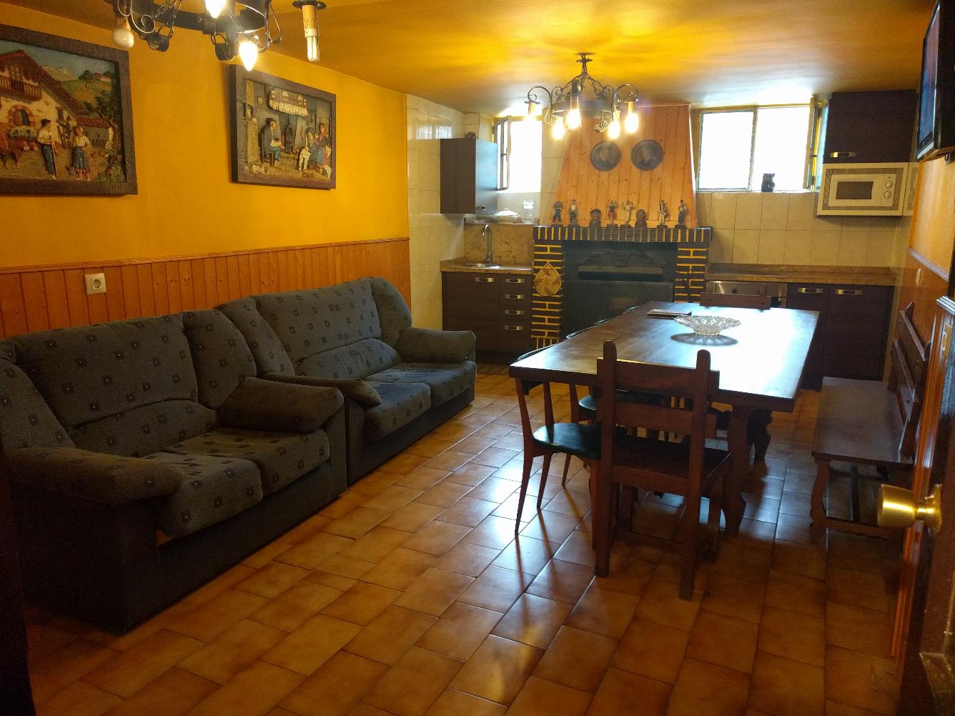 Finca rústica en venta en Santa Coloma