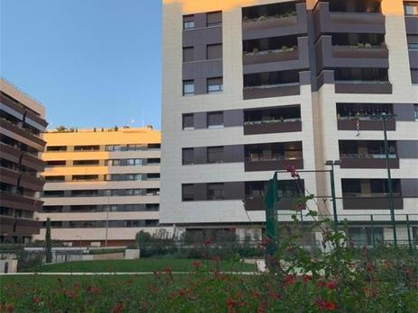 Pisos en venta en Logroño