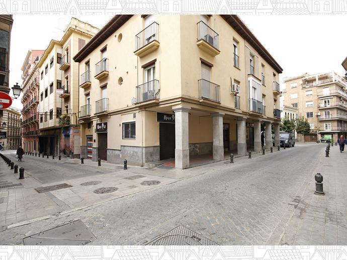 Foto 1 de Garaje en  Elvira / Albaicín,  Granada Capital