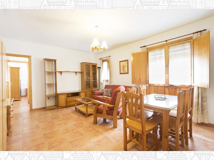 Foto 1 de Apartamento en  Molino De La Corteza De San Andrés D / Albaicín,  Granada Capital