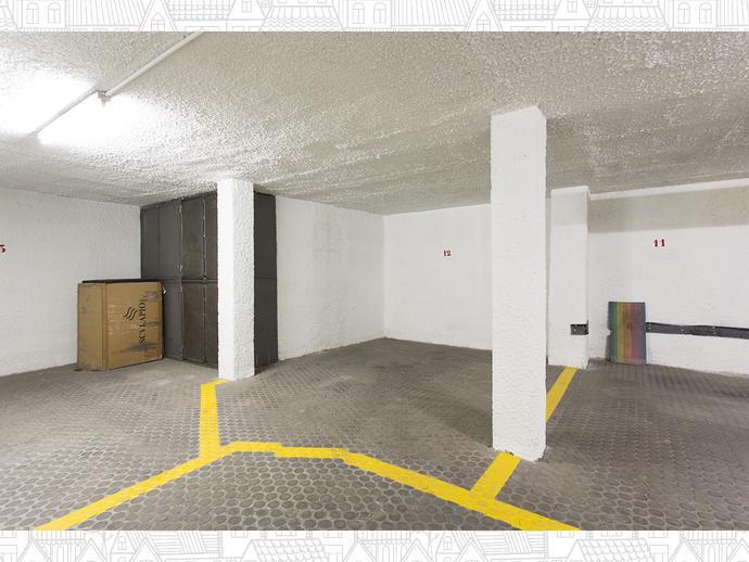 Foto 6 de Garaje en  Pavaneras / San Matías - Realejo,  Granada Capital
