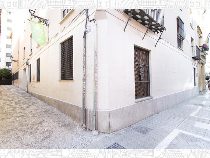 Foto 14 de Garaje en  Pavaneras / San Matías - Realejo,  Granada Capital