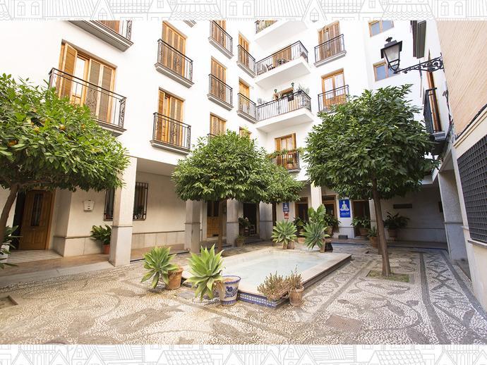 Foto 12 de Garaje en  Pavaneras / San Matías - Realejo,  Granada Capital