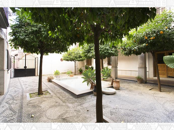 Foto 13 de Garaje en  Pavaneras / San Matías - Realejo,  Granada Capital