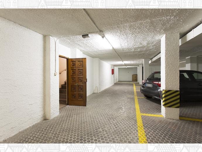 Foto 9 de Garaje en  Pavaneras / San Matías - Realejo,  Granada Capital