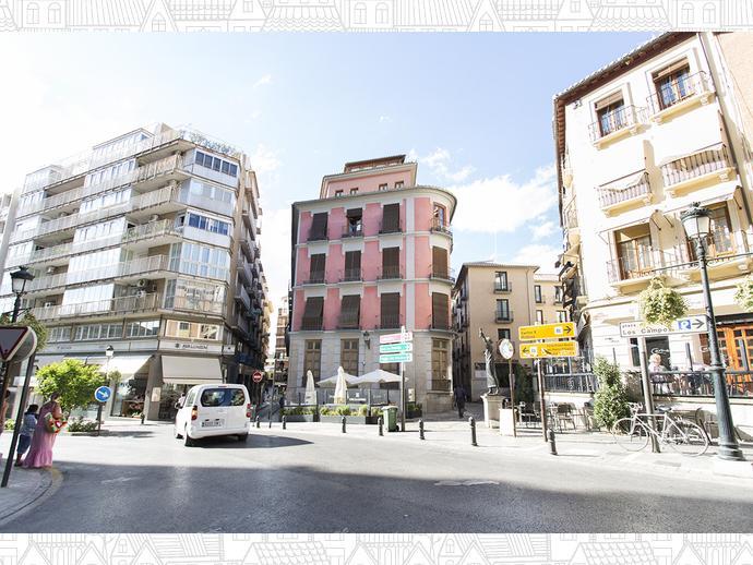 Foto 15 de Garaje en  Pavaneras / San Matías - Realejo,  Granada Capital