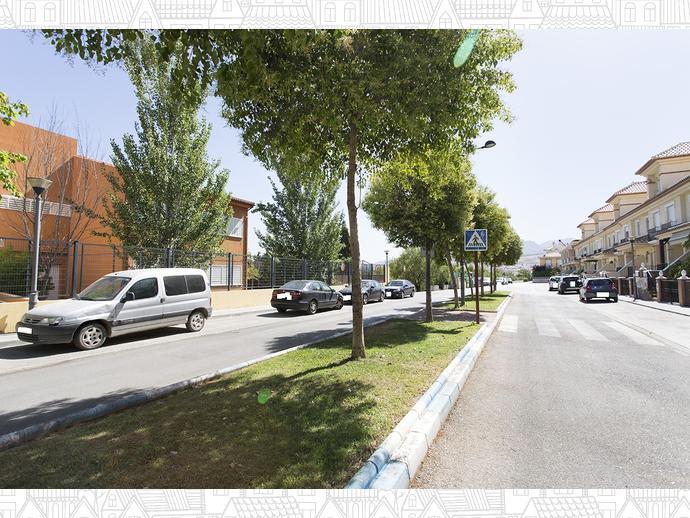 Foto 30 de Casa adosada en  Avenida Blas Infante / Ogíjares