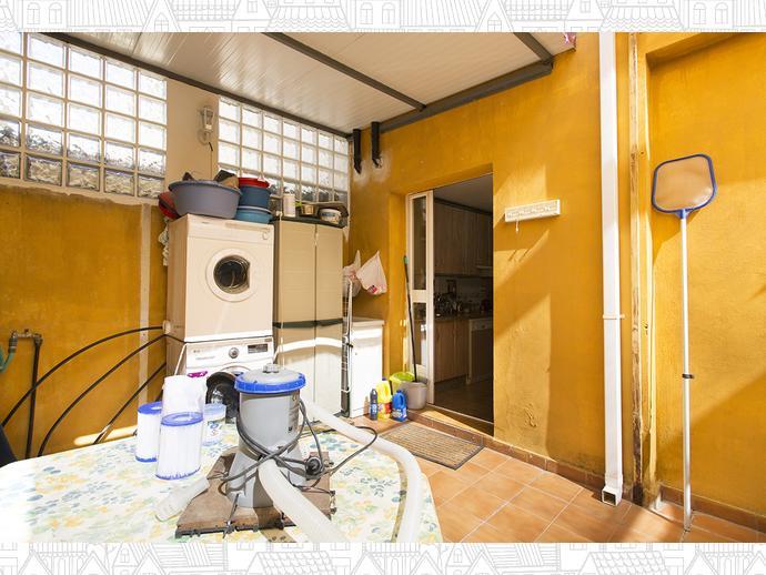 Foto 9 de Casa adosada en  Avenida Blas Infante / Ogíjares