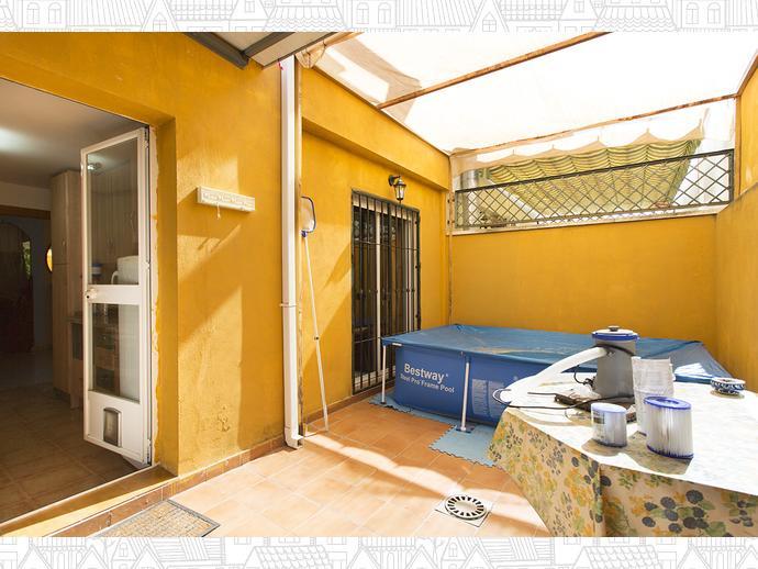 Foto 10 de Casa adosada en  Avenida Blas Infante / Ogíjares