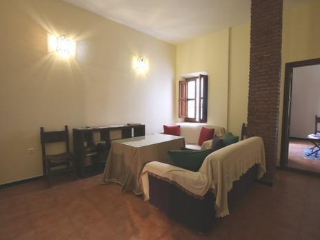 Pisos de alquiler con calefacción en Granada Provincia