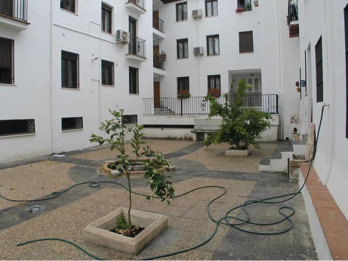 Foto 10 de Piso en Calle Elvira / Centro - Sagrario,  Granada Capital