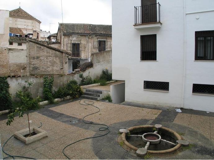 Foto 11 de Piso en Calle Elvira / Centro - Sagrario,  Granada Capital