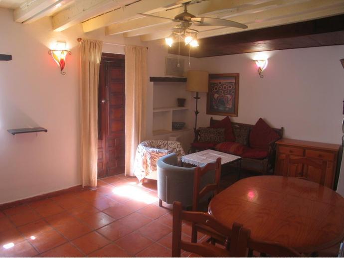 Foto 1 de Piso en  Aljibe De Trillo / Albaicín,  Granada Capital