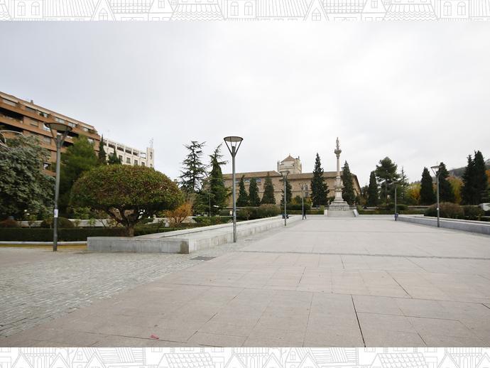 Foto 2 de Chalet en  Parra Alta De Cartuja / Albaicín,  Granada Capital