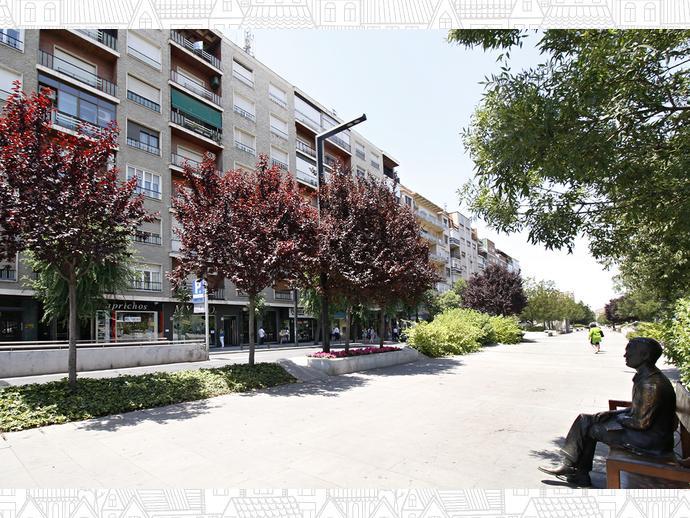 Foto 7 de Chalet en  Parra Alta De Cartuja / Albaicín,  Granada Capital