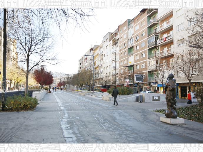 Foto 10 de Chalet en  Parra Alta De Cartuja / Albaicín,  Granada Capital
