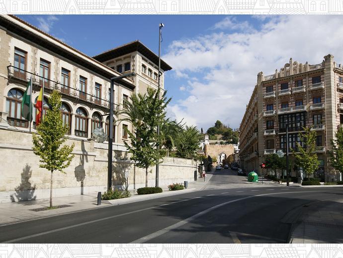 Foto 11 de Chalet en  Parra Alta De Cartuja / Albaicín,  Granada Capital