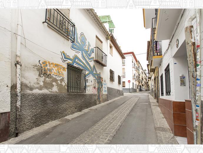 Foto 3 de Chalet en  Parra Alta De Cartuja / Albaicín,  Granada Capital