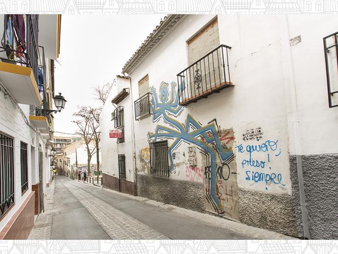Foto 4 de Chalet en  Parra Alta De Cartuja / Albaicín,  Granada Capital