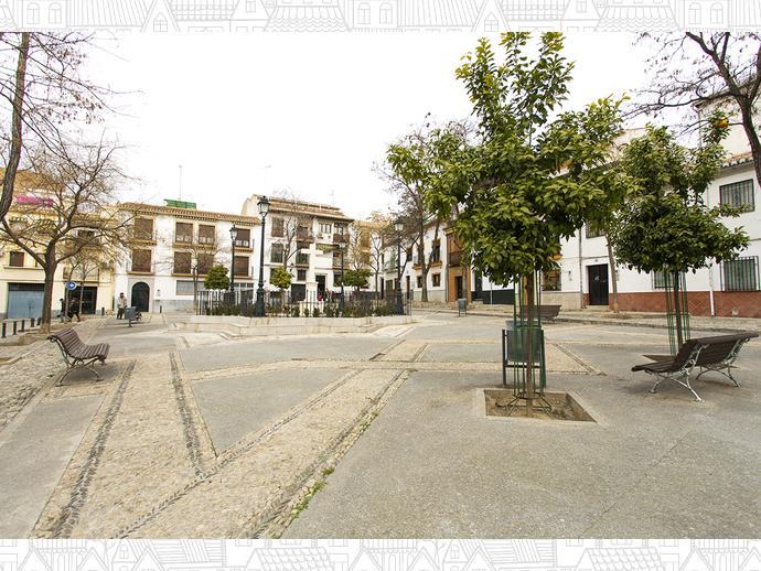 Foto 6 de Chalet en  Parra Alta De Cartuja / Albaicín,  Granada Capital