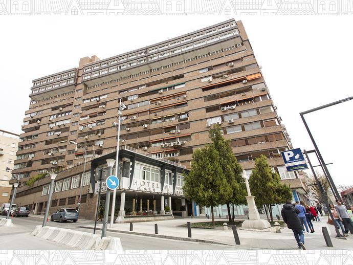 Foto 1 de Oficina en  Avenida De La Constitución / Pajaritos - Plaza de Toros,  Granada Capital