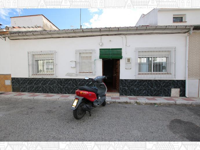 Foto 1 de Casa adosada en  Lepanto / Parque de la Ermita - Parque de San Roque, Churriana de la Vega