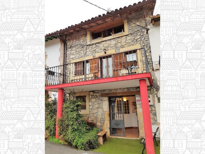 Casa adosada en castro urdiales en calle samano 145099887 fotocasa - Casas alquiler castro urdiales ...