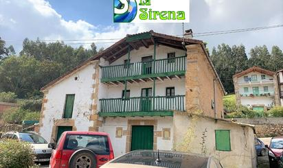 Finca rústica de alquiler en Adino, Guriezo