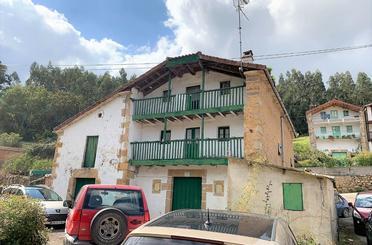 Finca rústica de alquiler con opción a compra en Adino, Guriezo