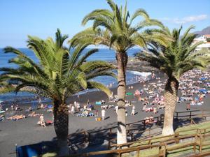 Apartamento en Venta en Edificio Costabella, Playa la Arena. / Santiago del Teide
