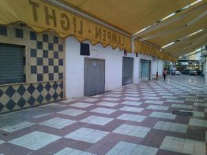 Venta Local comercial  vélez-málaga - torre del mar