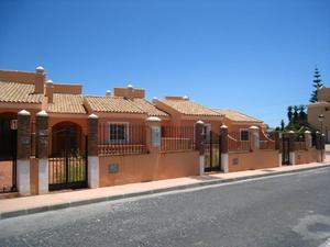 Casa adosada en Venta en Reposición Bancaria/bank Repossesion - Riviera del Sol / Riviera del Sol