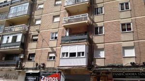 Apartamento en Venta en Reposición Bancaria/bank Repossession - Malaga - Huelin / Carretera de Cádiz