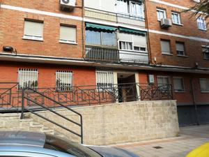 Apartamento en Venta en Reposicion Bancaria/ Bank Repossession-getafe - Juan de la Cierva / Juan de la Cierva