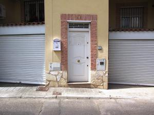 Casa adosada en Venta en Reposición Banacaria / Bank Repossession - Ciempozuelos - Cuevas - Ilustración / Cuevas - Ilustración