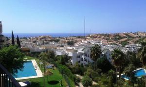 Piso en Venta en Reposicion Bancaria/ Bank Repossession - Mijas - Riviera del Sol / Riviera del Sol