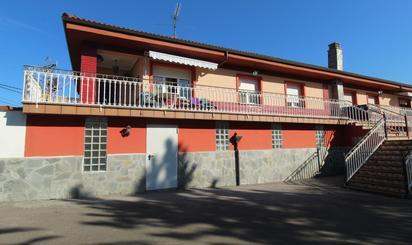 Casa o chalet de alquiler en Camino de la Granda, Parroquias Norte - Naranco