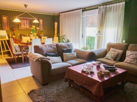 Casas adosadas en venta en Móstoles