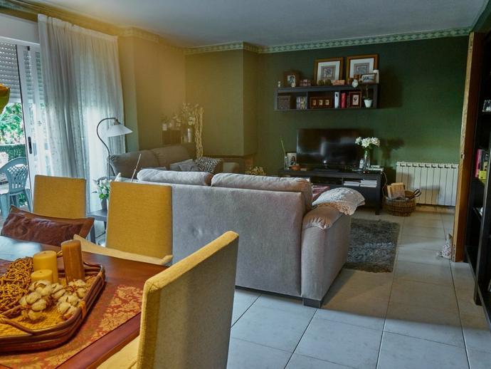 Foto 3 de Casa adosada en Arroyo del Coimbra - Guadarrama