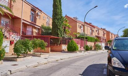 Casas adosadas en venta en Coimbra - Guadarrama, Móstoles