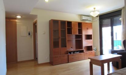 Apartamentos de alquiler en Móstoles
